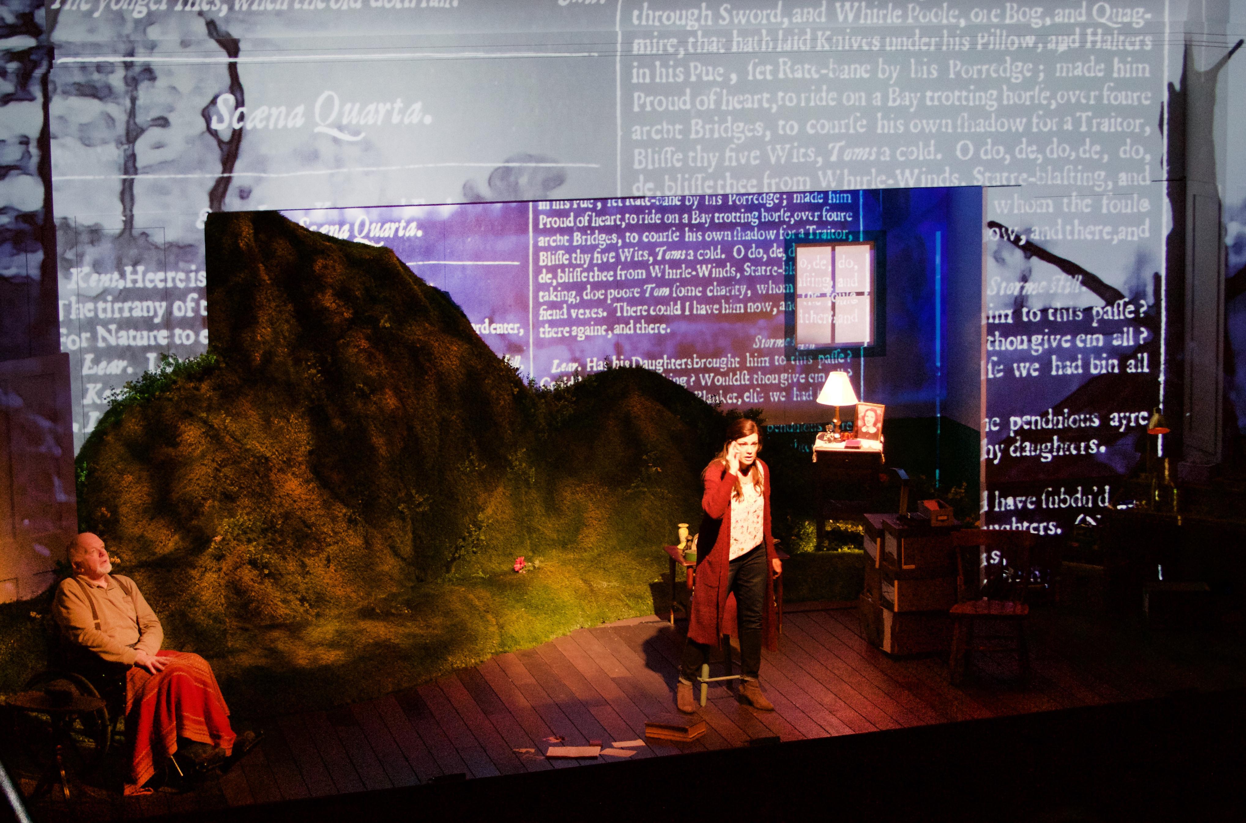 The Heath | Merrimack Repertory Theatre