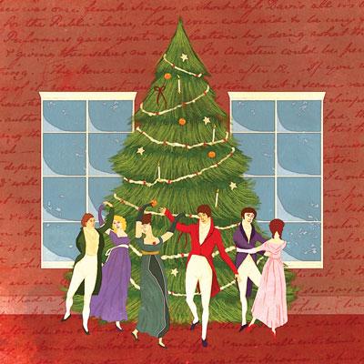 Miss Bennet: Christmas at Pemberley | Merrimack Repertory