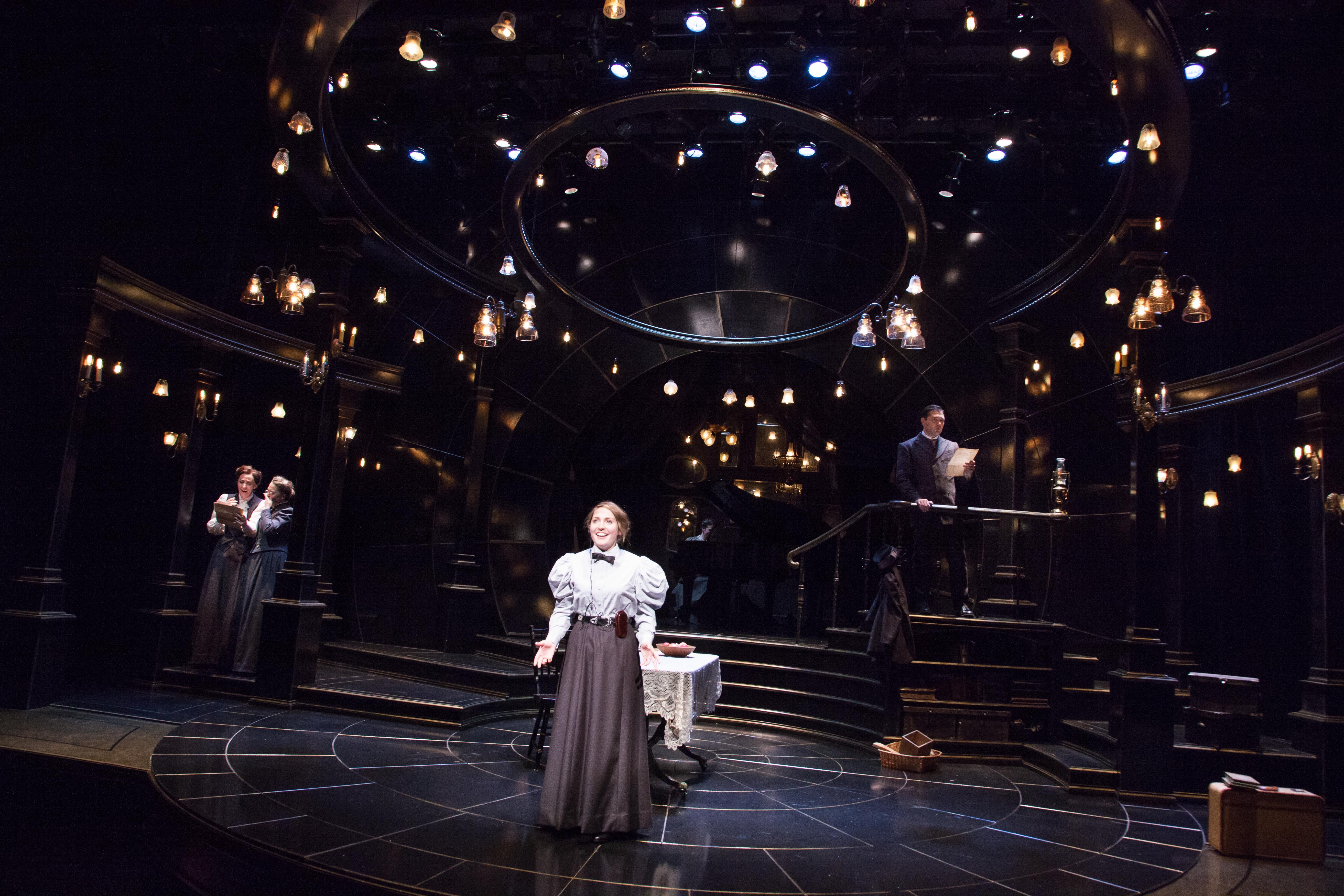 Biola Theatre 21 presents Silent Sky | Discover La Mirada