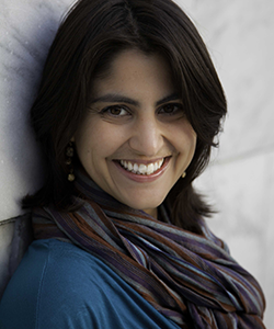 Megan Sandberg-Zakian