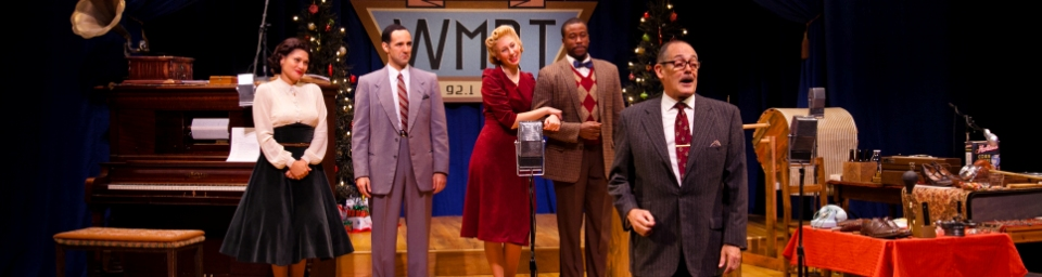 It's a Wonderful Life: A Live Radio Play photo